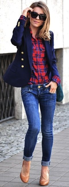 plaid shirt8