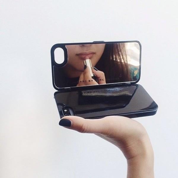 13 espejos de bolsillo que te robar n el coraz n for Mirror 600 x 600