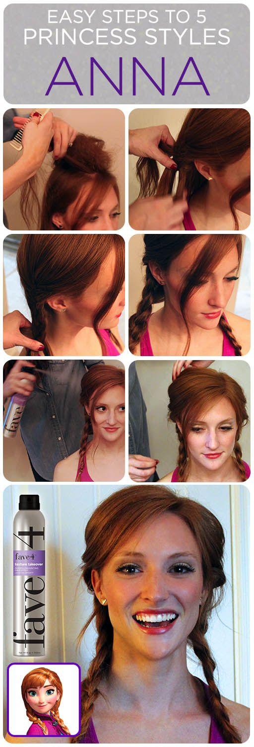 princess hair12