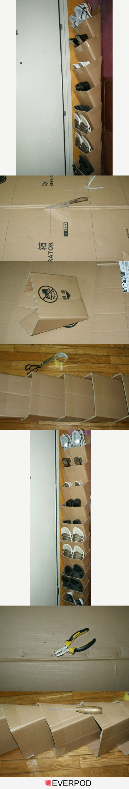 shoes organizer5