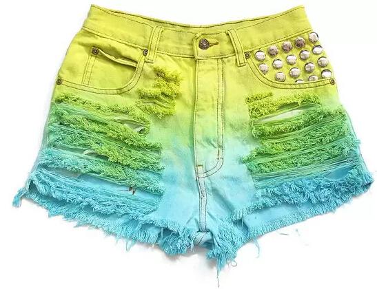shorts bonitos