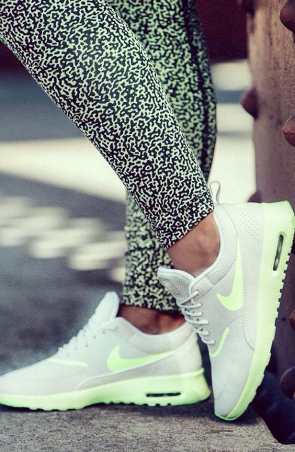 sneakers gym