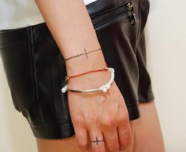 tattoo bracelet14