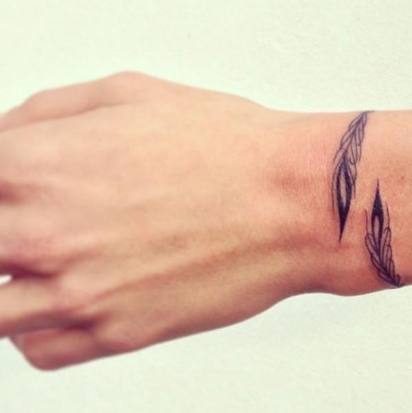 tattoo bracelet16