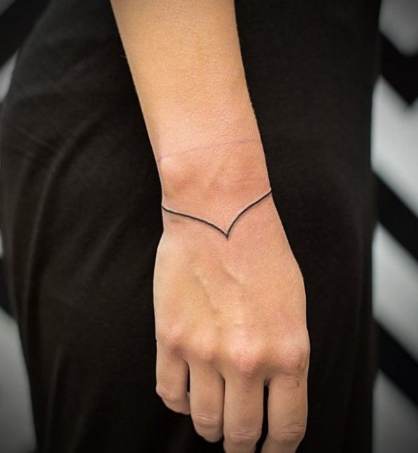 tattoo bracelet2