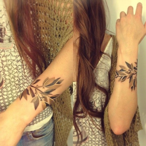 tattoo bracelet7