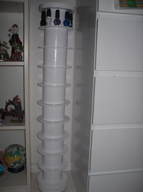 tubo esmaltes