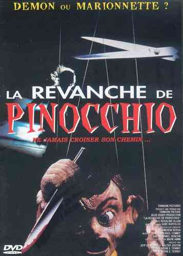 Peliculas de terror tan ridiculas que son imperdibles