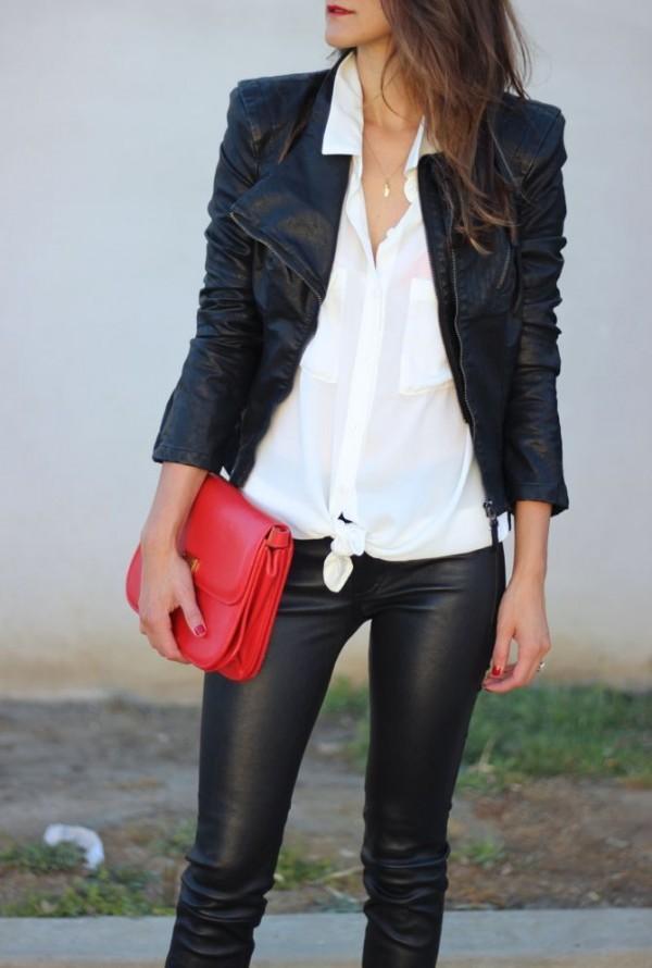white blouse12
