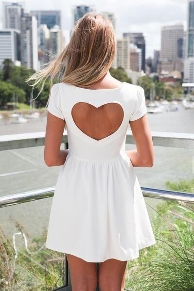 white dress10