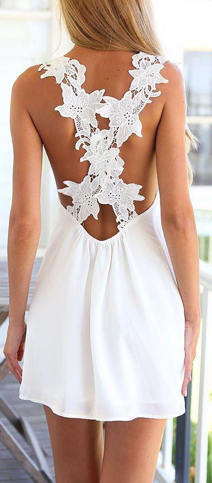 white dress7