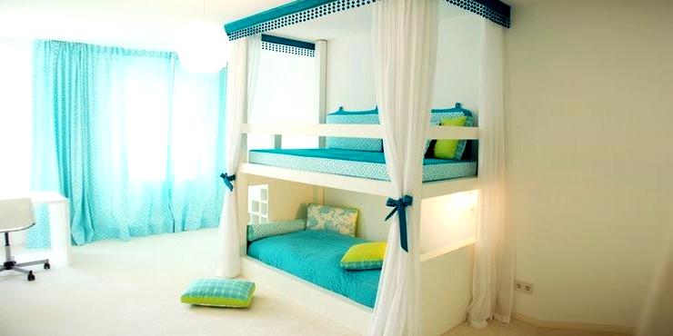 convierte tus cortinas en el mejor accesorio de tu habitacin
