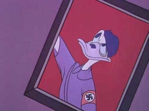 Disney nazi