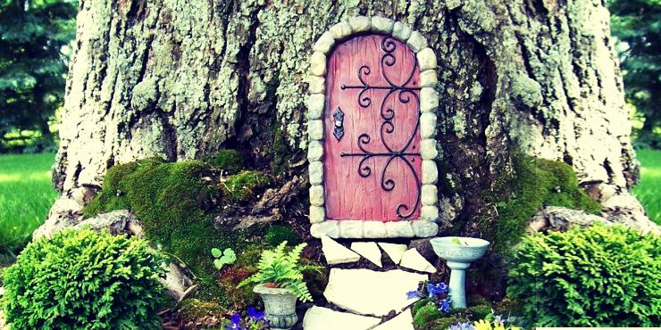 Casas que tienes que hacer si quieres que las hadas vivan - Casas miniaturas para construir ...