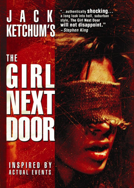 La chica de al lado de Jack Ketchum