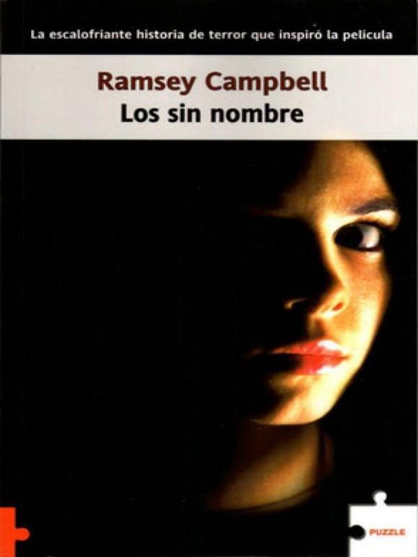 Los sin nombre de Ramsey Campbell
