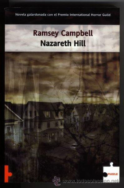 Nazaret Hill de Ramsey Campbell