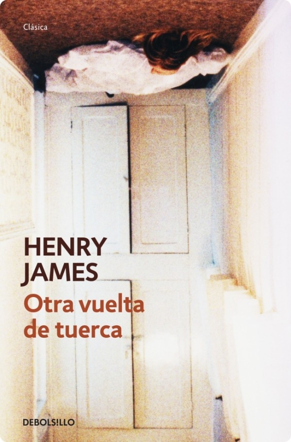 Otra vuelta de tuerca de Henry James
