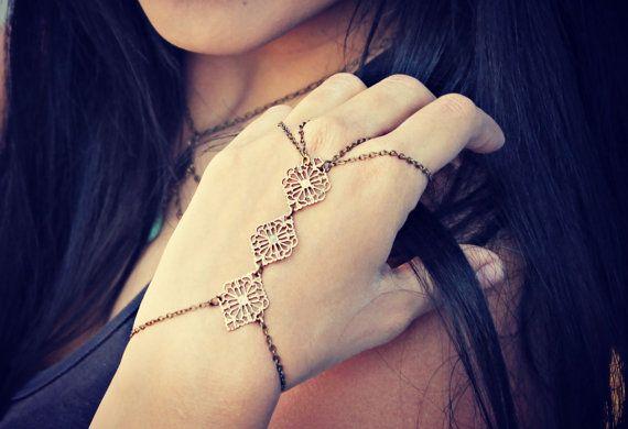 Ring Body Chain4