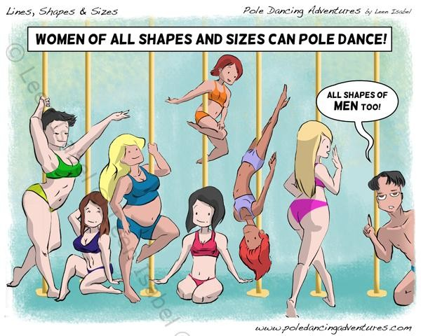 all shapes