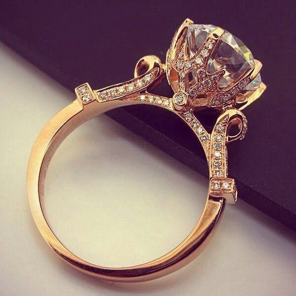 anillo precioso