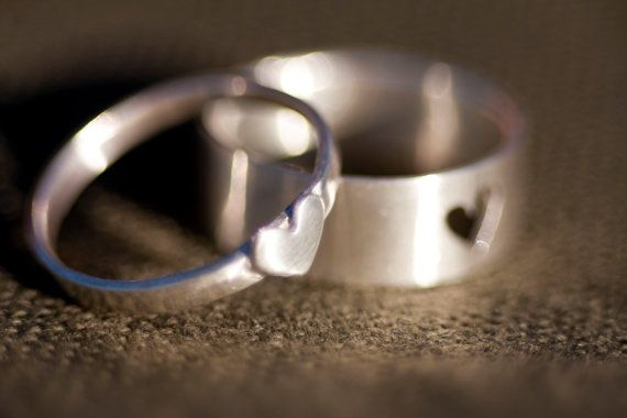 anillo spareja