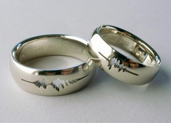 anillos amor