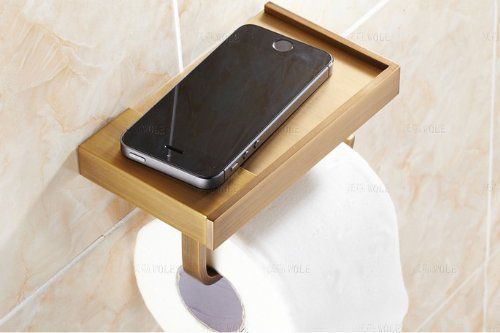 baño accesorio