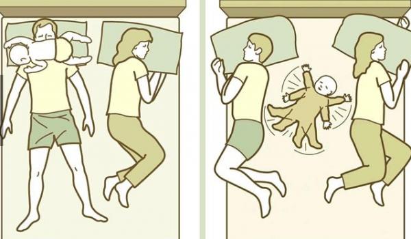 bebe-maneras-de-dormir