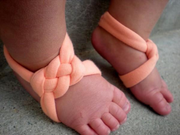 bebes zapatos