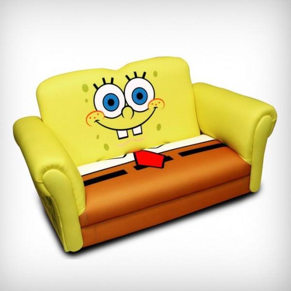 bob esponja sillon