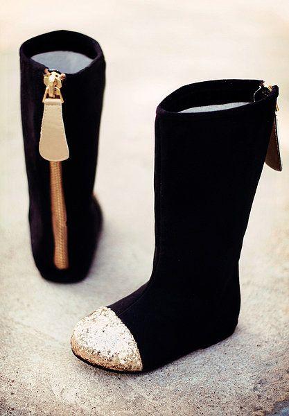 botas cute