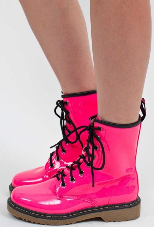 botas fiusha