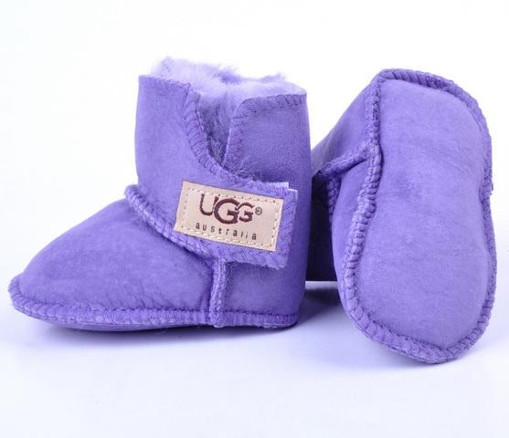botas pequeñas