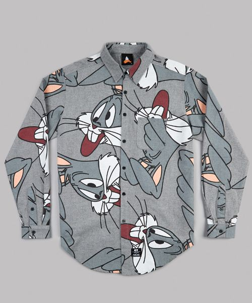 bugs bunny camisa