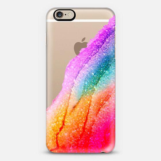 carcaza arcoiris
