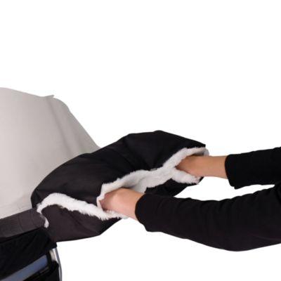 carriola guantes