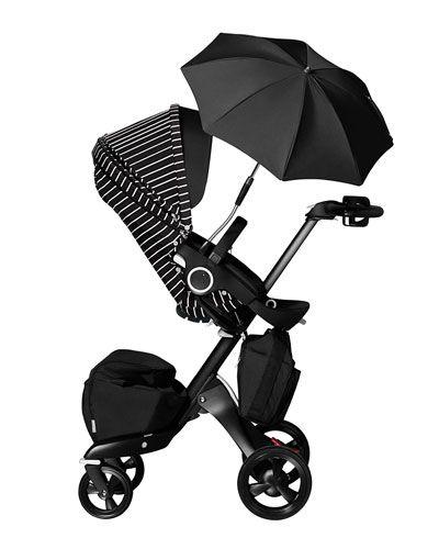 carriola paraguas