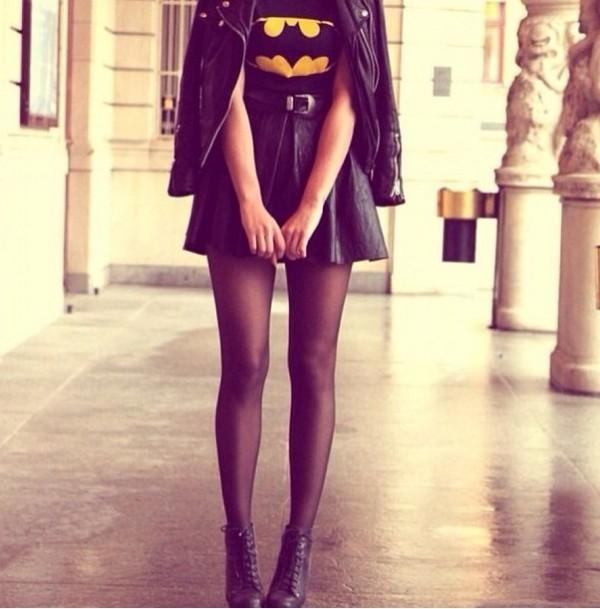 chica nerd