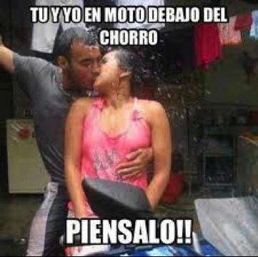 chorro