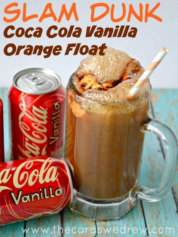 coca cola vainilla