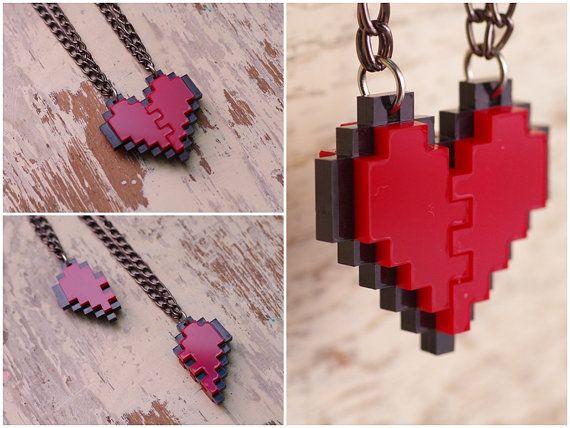 corazon collar
