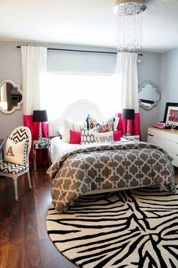 cortinas camas