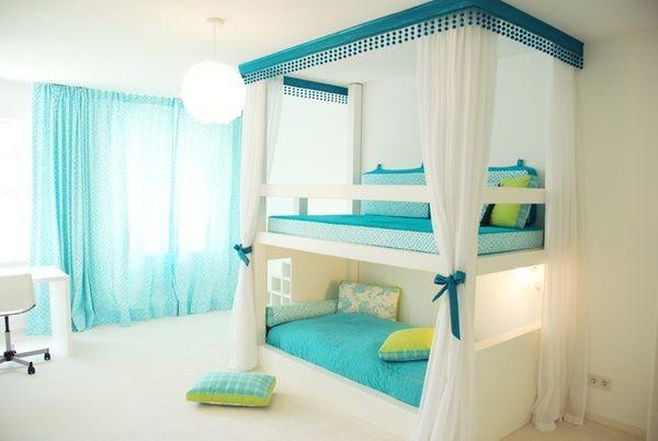 cortinas cuarto