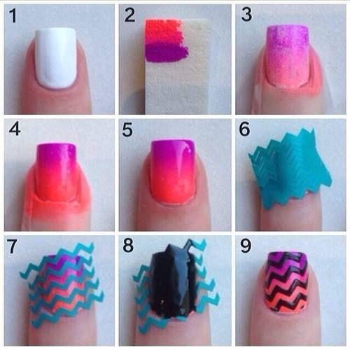 decora uñas