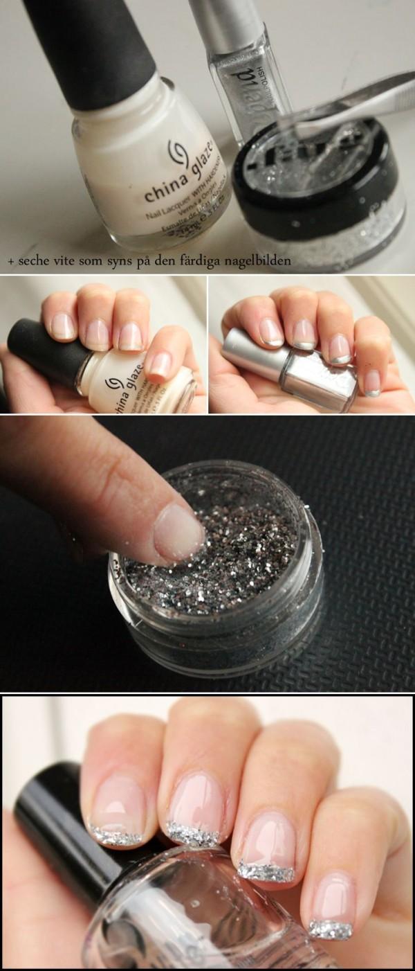 diamantina uñas