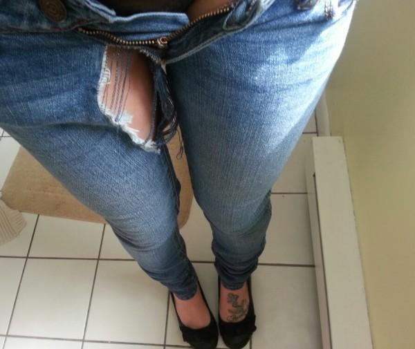 entre pierna
