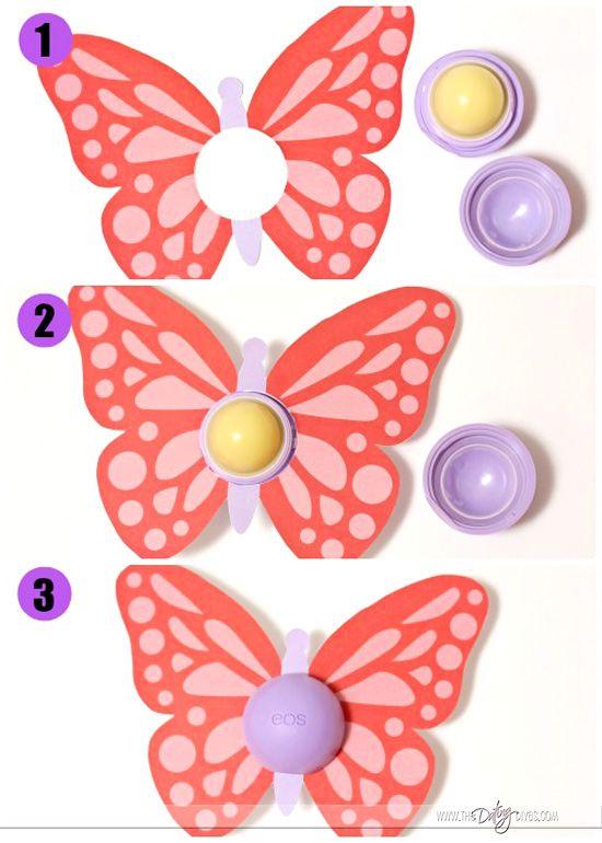 eos mariposa