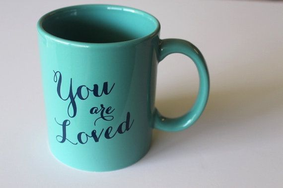 eres amada