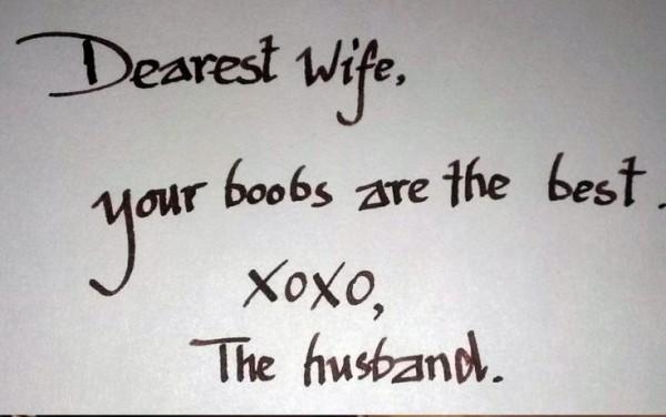 esposo lol